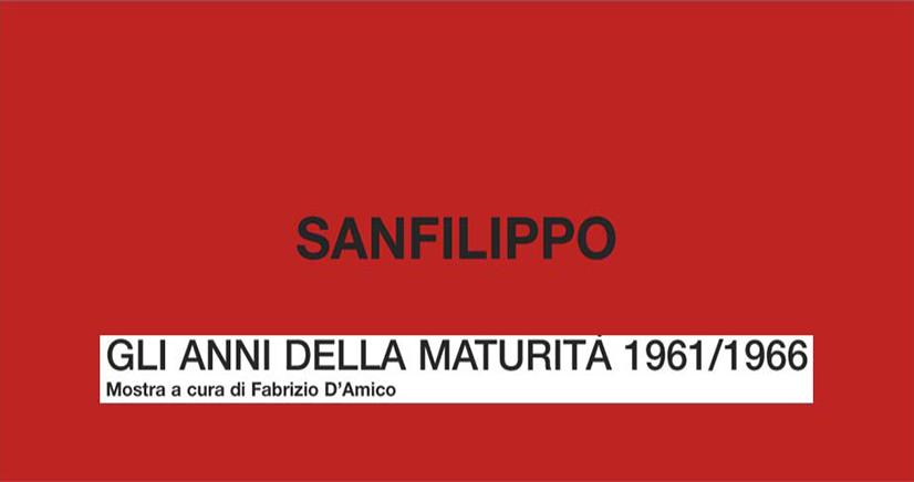 Sanfilippo-invito
