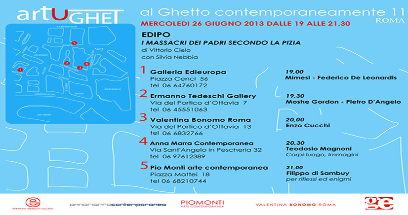 AL-GHETTO-CONTEMPORANEAMENTE-11-Edipo - I massacri dei padri secondo la Pizia