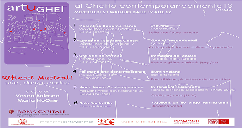AL-GHETTO-CONTEMPORANEAMENTE-13-Riflessi Musicali
