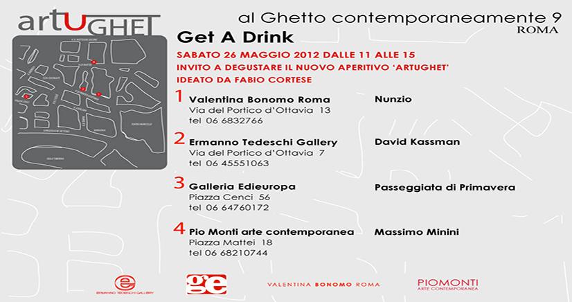 AL-GHETTO-CONTEMPORANEAMENTE-9-Get a Drink!