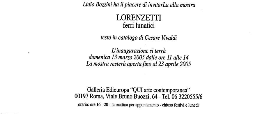 Lorenzetti-invito