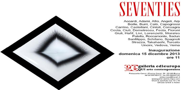 Seventies-invito