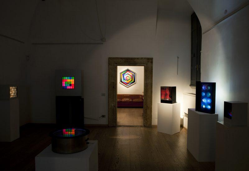 """Arte Cinetica e Programmata """"l'arte del movimento"""""""
