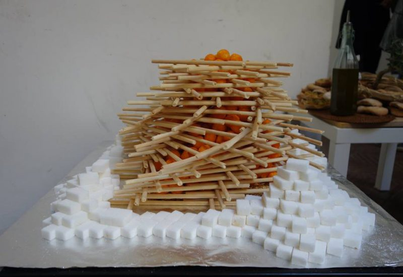 Sculpture Network: l'Edieuropa incontra l'Europa