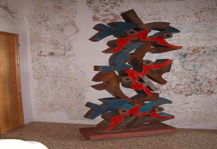 Mastroianni - Festival Spoleto 2006