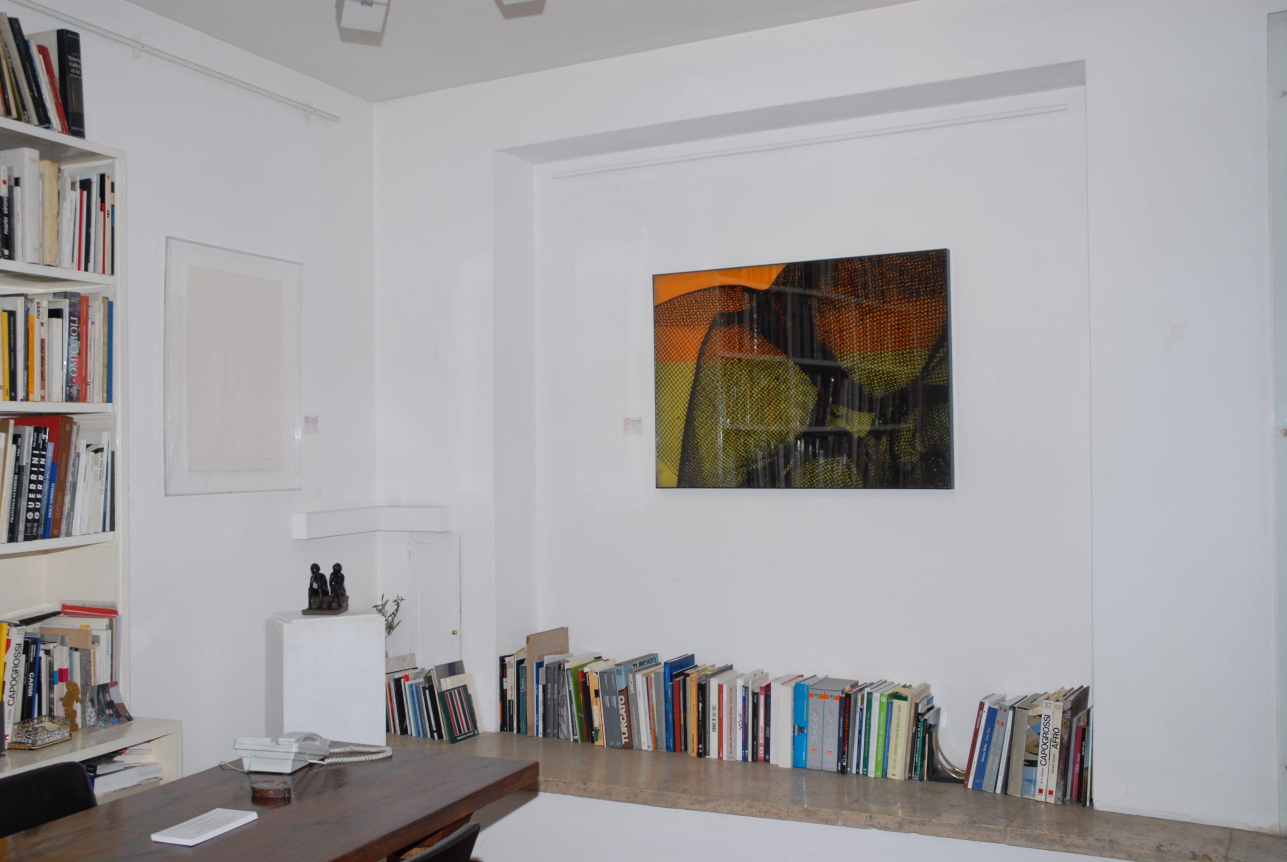 Arte per la ricerca Paola Levi Montalcini – Hanna Damasio