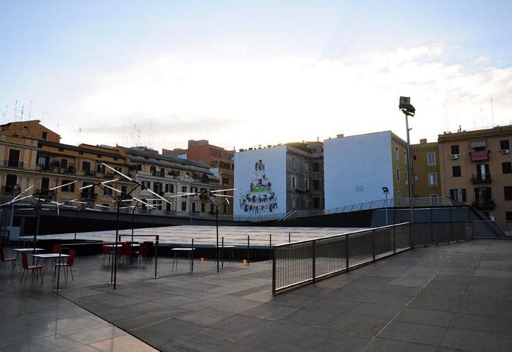 Urban Arena - Ozmo
