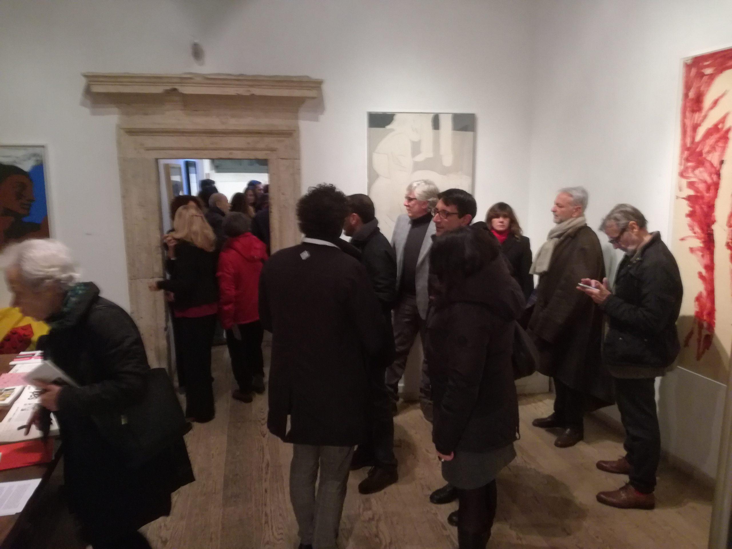 """Piero Sadun. Genesi di un artista 1938-1948"""