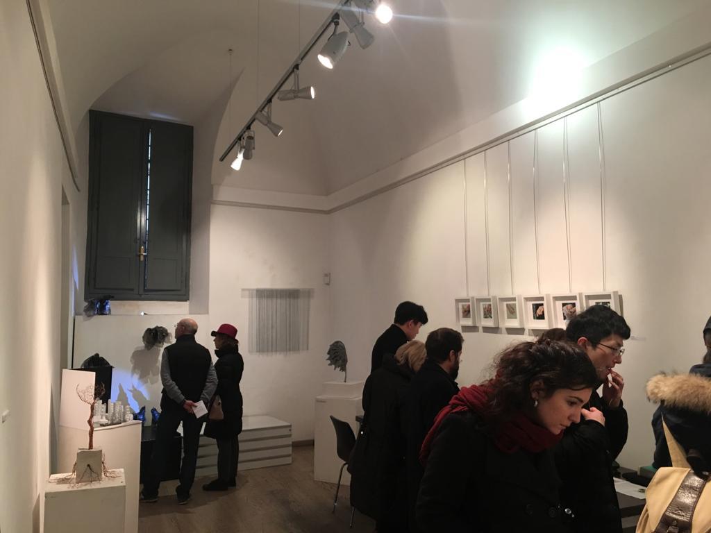 sculpture network '19 - foto evento