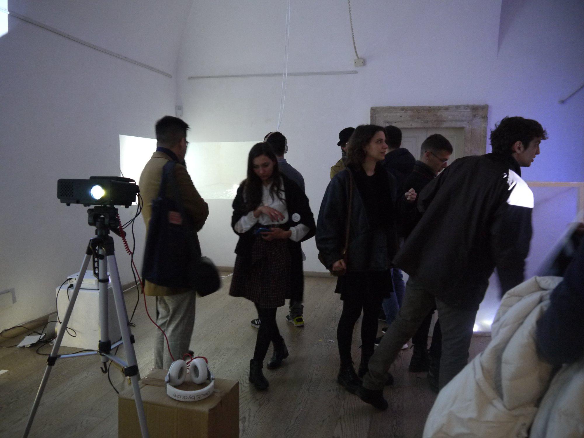sculpture network foto evento