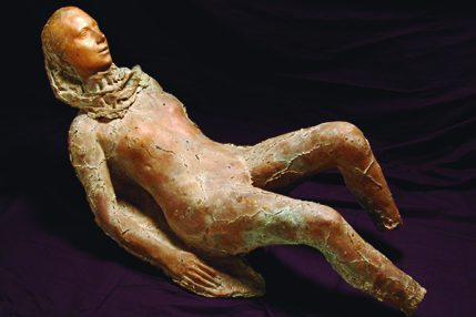 Umberto Mastroianni, scultore europeo foto