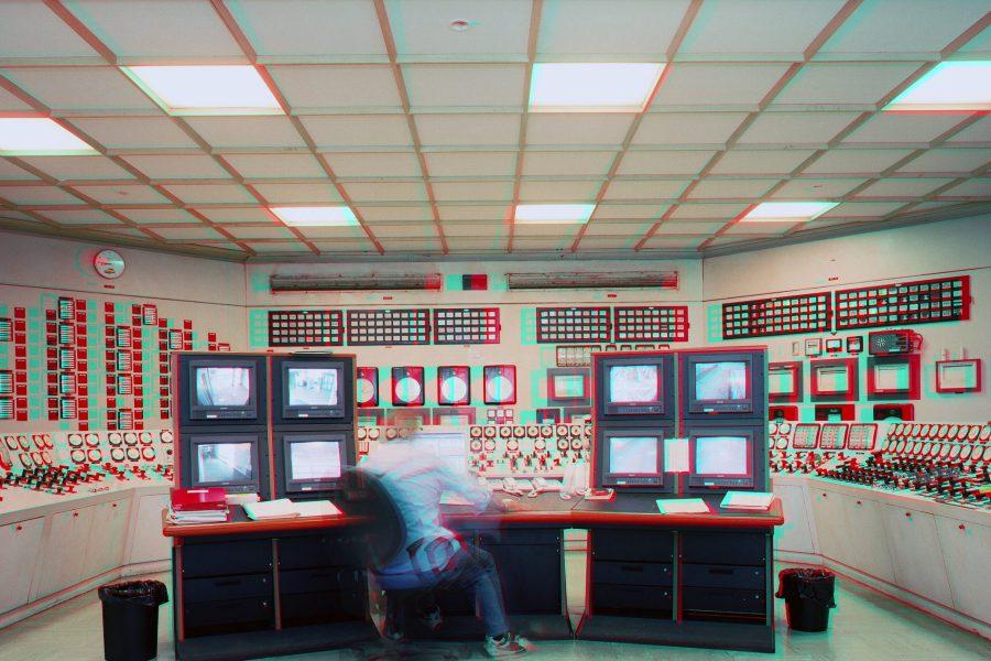 ARMIN LINKE: Immaginario Nucleare foto