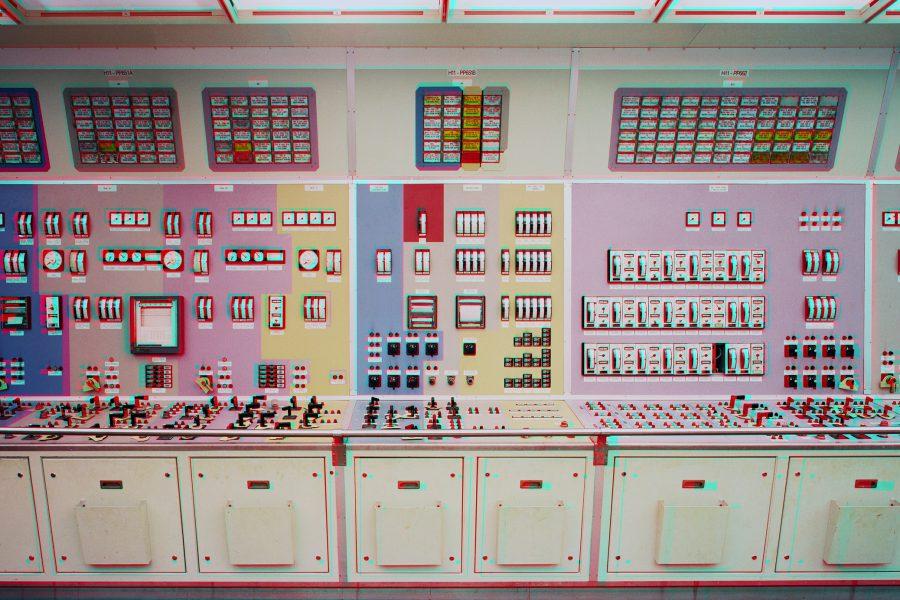 ARMIN LINKE: Immaginario Nucleare foto 3