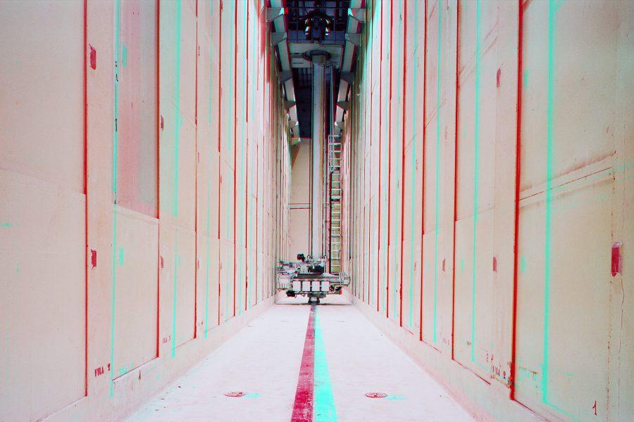 ARMIN LINKE: Immaginario Nucleare foto 4