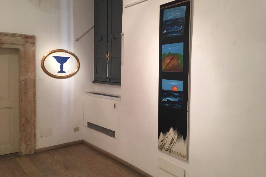 Presentazione Alberto Boatto