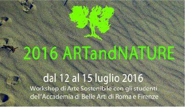 ArtandNature 2016